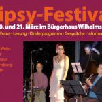 Elbinsel Gipsy Festival in Wilhelmsburg