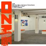 Tanz und Kunst zur laufenden Ausstellung im OneZeroMore