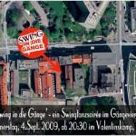 Swing in die Gänge – ein Swingtanzsoirée im Gängeviertel Hamburg