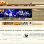 Yehoodi.com – DIE Lindy Hop Community