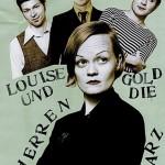 Louise Gold und die Herren Quarz swingen die Markthallen am Gleisdreieck