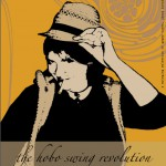 The Hobo Swing Revolution im Zenmata