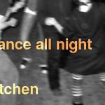 Hamburg: Swing Kitchen im Soul Kitchen
