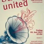 Köln: Swing United – Electro Swing & Lindy Hop Party