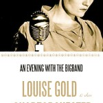 Berlin: Louise Gold & Das Quarzorchester im CHB