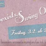 Berlin: Sexists, Swing Off