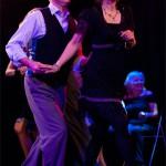 Berlin: Lindy Hop/Swing Dance mit Jan Forward und Brigitte Berendes
