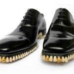 Swing Tanz Schuhe
